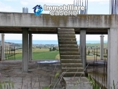 House to finish with sea view for sale in Montenero di Bisaccia, Molise 11