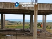 House to finish with sea view for sale in Montenero di Bisaccia, Molise 12