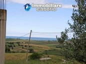 House to finish with sea view for sale in Montenero di Bisaccia, Molise 14