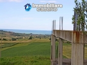 House to finish with sea view for sale in Montenero di Bisaccia, Molise 15