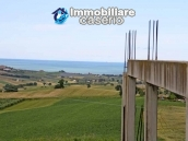 House to finish with sea view for sale in Montenero di Bisaccia, Molise 17