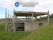House to finish with sea view for sale in Montenero di Bisaccia, Molise 3