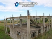 House to finish with sea view for sale in Montenero di Bisaccia, Molise 5