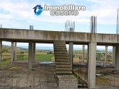 House to finish with sea view for sale in Montenero di Bisaccia, Molise 6