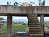 House to finish with sea view for sale in Montenero di Bisaccia, Molise 7