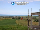 House to finish with sea view for sale in Montenero di Bisaccia, Molise 8