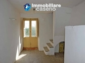 Town house not far from the sea for sale in Abruzzo 1