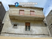 Independent town house for sale in Palmoli, Abruzzo, Italy 1