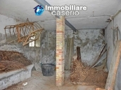 Country house with one hectare of land for sale in Palmoli, Abruzzo 13