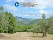 Country house with one hectare of land for sale in Palmoli, Abruzzo 21