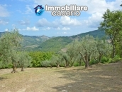Country house with one hectare of land for sale in Palmoli, Abruzzo 23