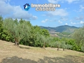 Country house with one hectare of land for sale in Palmoli, Abruzzo 24