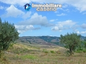 Country house with one hectare of land for sale in Palmoli, Abruzzo 29