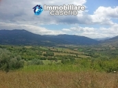 Land of 7 hectares for sale in Tufillo, Abruzzo 1