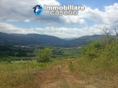 Land of 7 hectares for sale in Tufillo, Abruzzo 2