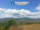 Land of 7 hectares for sale in Tufillo, Abruzzo 4
