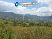 Land of 7 hectares for sale in Tufillo, Abruzzo 7