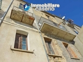 Town house with cellars for sale in Palmoli, Abruzzo 10