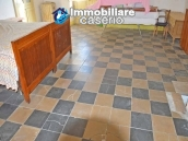 Town house with cellars for sale in Palmoli, Abruzzo 4