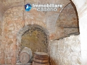 Town house with cellars for sale in Palmoli, Abruzzo 5