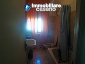 Habitable spacious house for sale on Abruzzo's hills 11