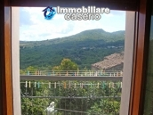 Habitable spacious house for sale on Abruzzo's hills 14