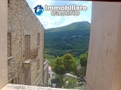 Habitable spacious house for sale on Abruzzo's hills 15