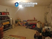 Habitable spacious house for sale on Abruzzo's hills 17