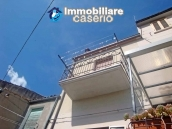 Habitable spacious house for sale on Abruzzo's hills 2