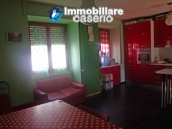 Habitable spacious house for sale on Abruzzo's hills 8