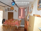 Habitable nice house with basement for sale in Palmoli, Abruzzo 1