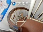 Habitable nice house with basement for sale in Palmoli, Abruzzo 10