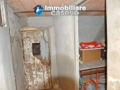 Habitable nice house with basement for sale in Palmoli, Abruzzo 14