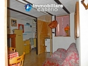 Habitable nice house with basement for sale in Palmoli, Abruzzo 2
