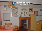Habitable nice house with basement for sale in Palmoli, Abruzzo 4