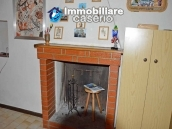 Habitable nice house with basement for sale in Palmoli, Abruzzo 5