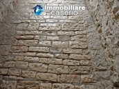 Ruin with 10 hectares of land for sale with sea view, Molise 13