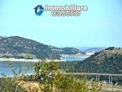 Ruin with 10 hectares of land for sale with sea view, Molise 5