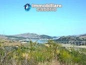 Ruin with 10 hectares of land for sale with sea view, Molise 6