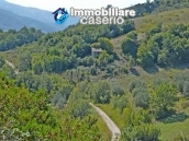 Rustic cottage with lake view for sale in Guardialfiera, Molise 2