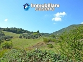 Rustic cottage with lake view for sale in Guardialfiera, Molise 4