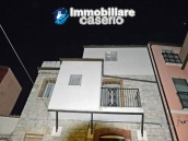 Two bedrooms stone house or sale by the lake of Guardialfiera 3