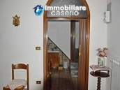 Two bedrooms stone house or sale by the lake of Guardialfiera 6