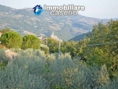 Habitable country houses with olive trees for sale in Guardialfiera, Molise 16
