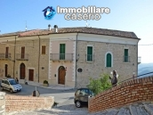 Habitable country houses with olive trees for sale in Guardialfiera, Molise 19