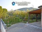 Habitable country houses with olive trees for sale in Guardialfiera, Molise 2