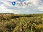 Portion of old farm house for sale near the sea, Abruzzo 1
