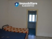 Portion of old farm house for sale near the sea, Abruzzo 11