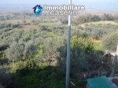 Portion of old farm house for sale near the sea, Abruzzo 16