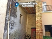 Portion of old farm house for sale near the sea, Abruzzo 20